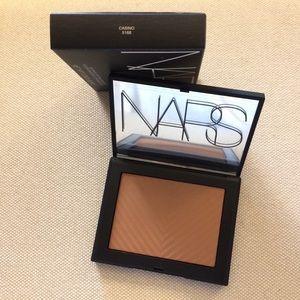 NARS Sun Wash Diffusing Bronzer - Casino